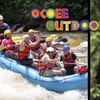 Up to 53% Off Zipline/Rafting Tour