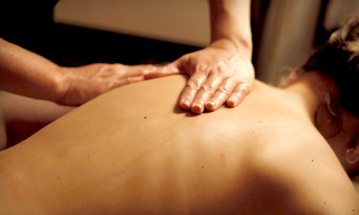 Massage Masters  - Concord: $35 for a One-Hour Signature Massage at Massage Masters in Concord ($80 Value)
