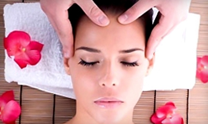 Boshella's Salon - Machesney Park: $20 for $40 Worth of Salon Services or $30 for a One-Hour Massage ($60 Value) at Boshella's Salon