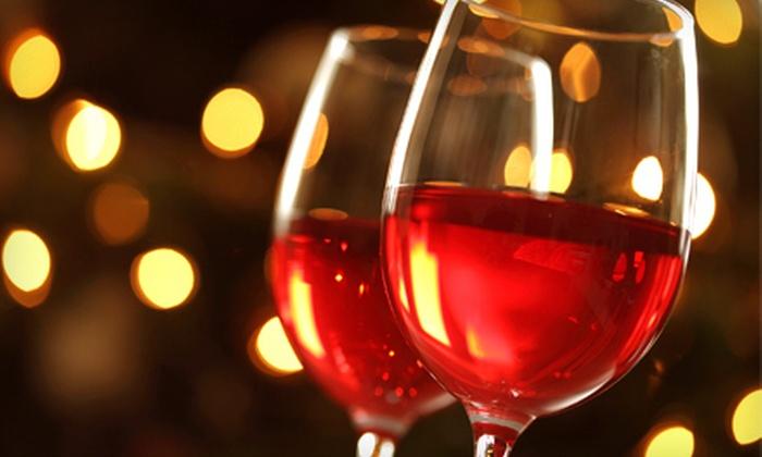 Masía de Yabar - Murrieta: Wine Tasting or Premium Wine Tasting for Two with Bottle of Wine at Masía de Yabar in Temecula (51% Off)