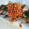 Up to 51% Off Dinner at WET Waterfront Dining Lounge