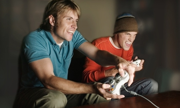 VG Addict - Pearl City: $10 for $20 Worth of Video Games, Movies, and More or $175 for Two-Hour Video-Game Party ($350 Value) at VG Addict