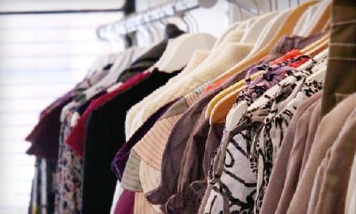 Juniper Galaxy - Boerum Hill: $35 for $75 Worth of Designer Clothing at Juniper Galaxy in Brooklyn