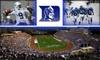 Duke University Athletics - Charlotte: $20 Football Ticket to Duke vs. Wake Forest on November 28