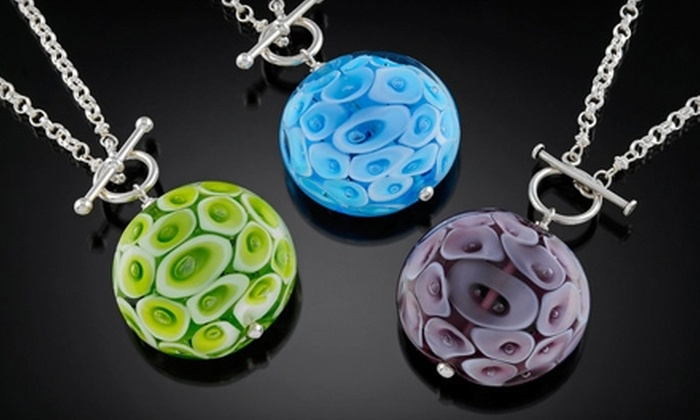 Les Filles Boutique - Louisville: $20 for $40 Worth of Artisan Jewelry, Handbags, and Accessories at Les Filles Boutique
