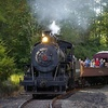 $6 for Steam-Train Ride in Chehalis