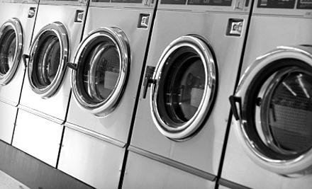 $20 Groupon to Super Clean Laundromat - Super Clean Laundromat in Ajax