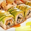 Half Off at Sushi Eye in Motion in Chandler