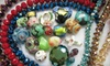 Planet Bead - Hillsboro: $25 for $50 Worth of Jewelry-Making Classes at Planet Bead in Hillsboro