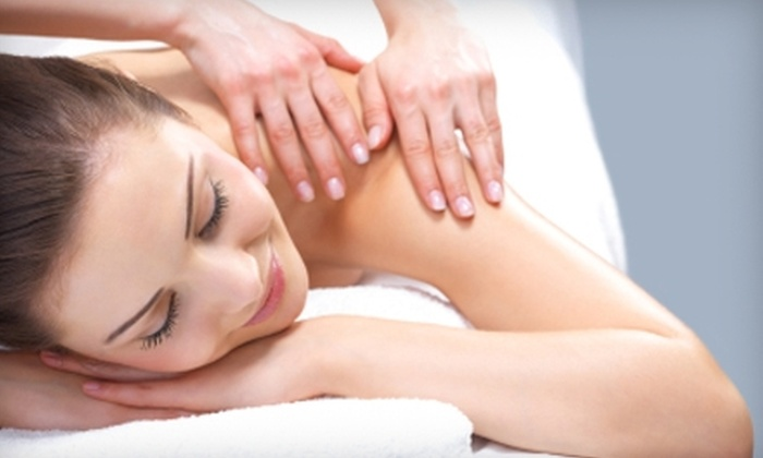 Healing Hands Massage Therapy - Multiple Locations: Massages at Healing Hands Massage Therapy. Three Options Available.