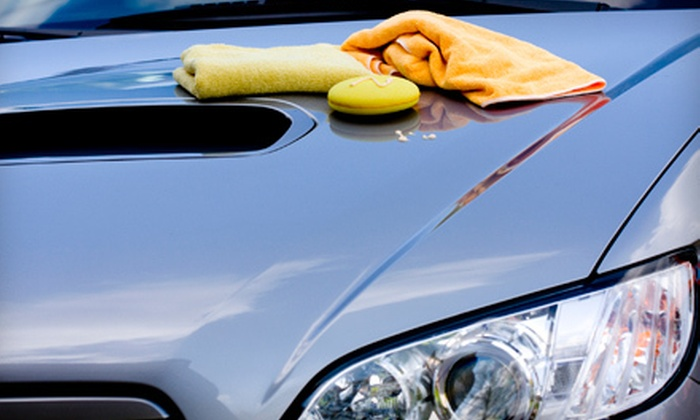 Details Car Spa - Lakeview: Hand-Wash Packages at Details Car Spa in Altamonte Springs (Up to 55% Off)