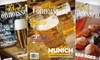 "The Beer Connoisseur Magazine : Two-Year Subscription or Lifetime Subscription, Both with All-Access Online Membership, to ""The Beer Connoisseur"" (Up to 54% Off). Free Shipping."