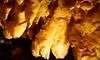 Half Off Tour of Cascade Caverns in Boerne