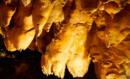 1-Hour Cavern Tour for 2 (up to a $22 value) - Cascade Caverns in Boerne