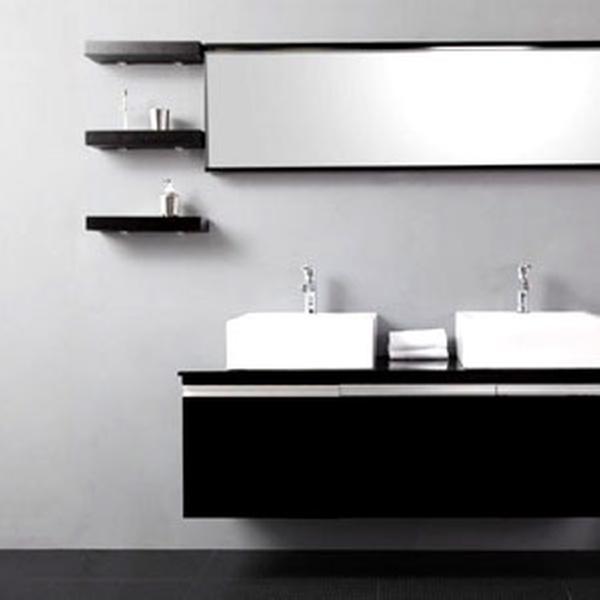 Une salle de bain complète, modèle et coloris au choix   Groupon ...