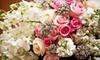 51% Off Flower Arrangements in Dana Point