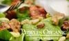 Peoples Organic Cafe - Edina - Edina: Organic American Fare at People's Organic Café. Choose between Two Options.
