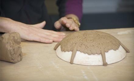 Clay Art Center - Clay Art Center in Port Chester