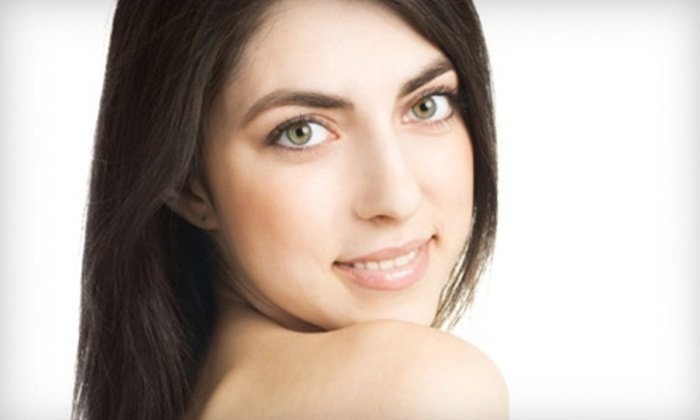 A&E and NYS Surgery Center - Syracuse: $125 for Botox or Dysport at A & E and NYS Surgery Center (Up to $420 Value)