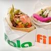 $5 for Mediterranean Fare at Falafill
