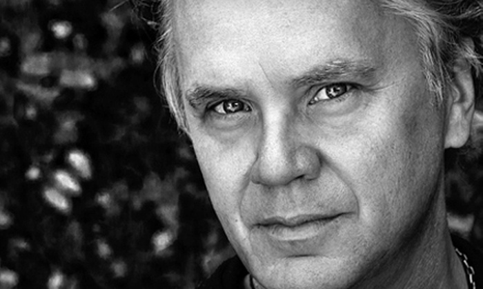 Tim Robbins and The Rogues Gallery Band - Little Italy: One Ticket to See Tim Robbins and The Rogues Gallery Band on August 2 at The Mod Club Theatre
