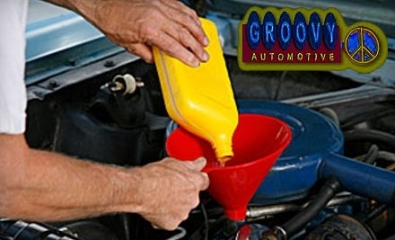 Groovy Automotive and Lube  - Groovy Automotive and Lube in Austin