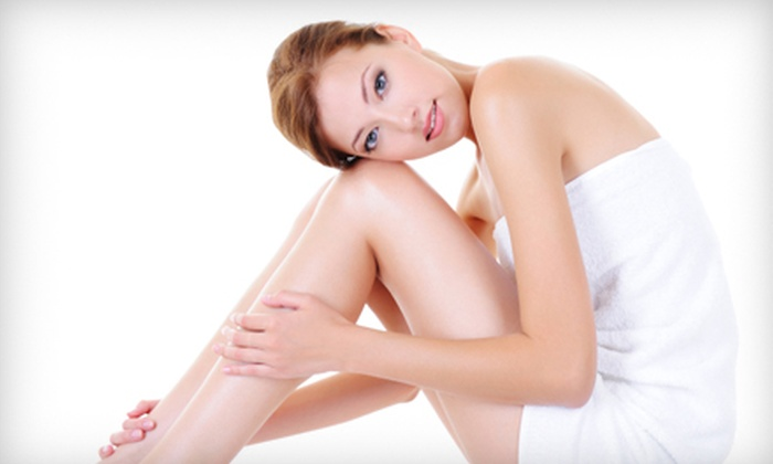 Somalase Skin and Laser Institute - Sanford: Laser Hair-Removal Treatments at Somalase Skin and Laser Institute in Sanford (Up to 88% Off). Six Options Available.