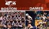 Boston Roller Derby - Wilmington: $8 Tickets to Boston Derby Dames Roller Derby Games ($16 Door Price)