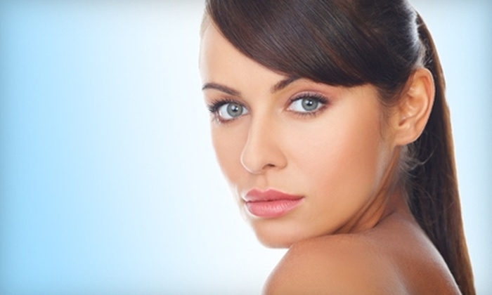 Miami Center for Dermatology - Multiple Locations: Cosmetic Dermatological Services at Miami Center for Dermatology. Three Options Available.