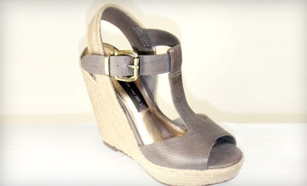$50 Groupon to Zelaya Shoes of Bethesda - Zelaya Shoes of Bethesda in Bethesda
