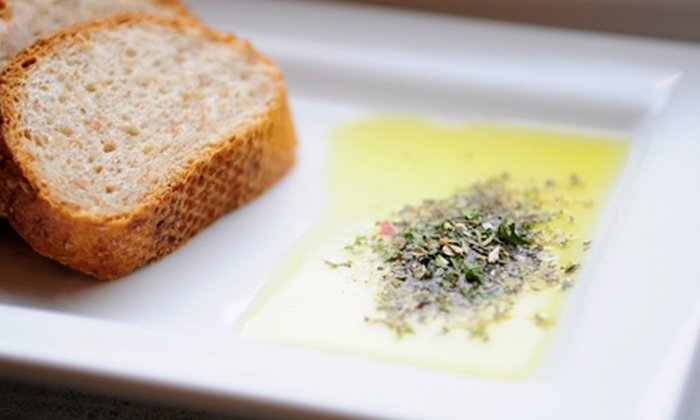 Oliovera: $15 for $30 Worth of Olive Oils and Vinegars from Oliovera Online
