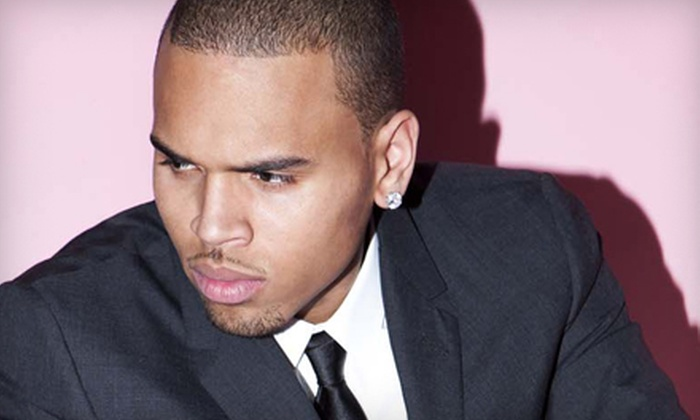 "Chris Brown's ""The F.A.M.E. Tour"" - Harris - Houston: One Ticket to See Chris Brown at Verizon Wireless Amphitheatre Charlotte on Saturday, October 8 at 7 p.m. Two Options Available."