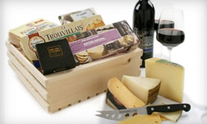 igourmet.com - South Bend: $20 for $40 Worth of Gourmet Gift Baskets and More from igourmet.com