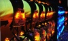 Ultrazone Family Entertainment - North Franke Park: Two Games of Laser Tag for One or Two People at Ultrazone Family Entertainment (Up to Half Off)