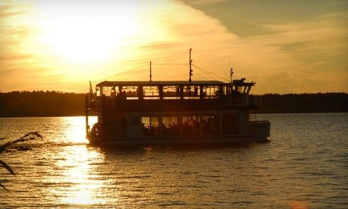 Scugog Island Cruises - Port Perry: Adult or Family Sightseeing Cruise from Scugog Island Cruises in Port Perry