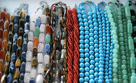 Beading 101 Class (a $25 value) - Beaded Couture in Snellville