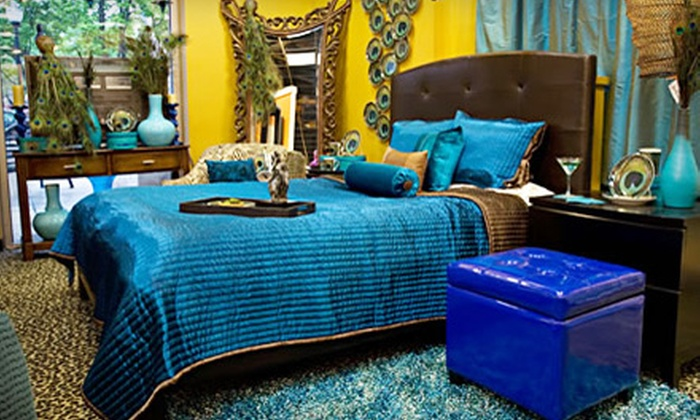 Nouveau Contemporary Goods - Cedarcroft,North Baltimore,Govanstown: Furniture and Accessories or In-Home Design Consultation from Nouveau Contemporary Goods. Three Options Available.