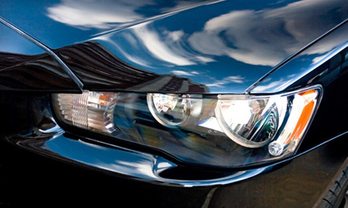We Care Auto Body Collision Center - Springfield: $350 Worth of Auto Detailing