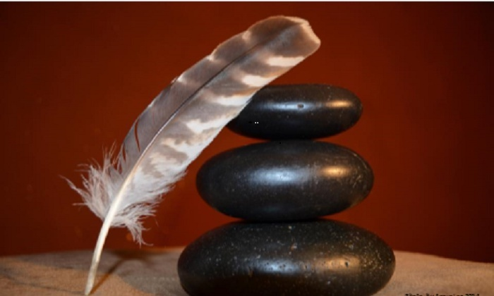 Native Stone Healing Arts - Woodridge: A 60-Minute Hot Stone Massage at Native Stone Healing Arts (55% Off)