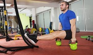 Crossfit Apar: Four Weeks of Unlimited CrossFit Classes at CrossFit APAR (65% Off)