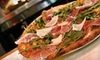 Cibo Wine Bar - Coral Gables - Coral Gables: $15 for $30 Worth of Italian Food and Wine Sunday–Wednesday at Cibo Wine Bar