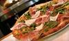 Half Off Italian Food at Cibo Wine Bar