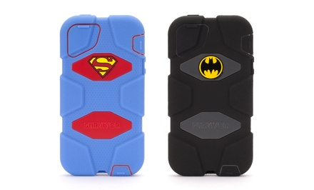 Justice League Griffin Survivor Case for iPhone 5/5S