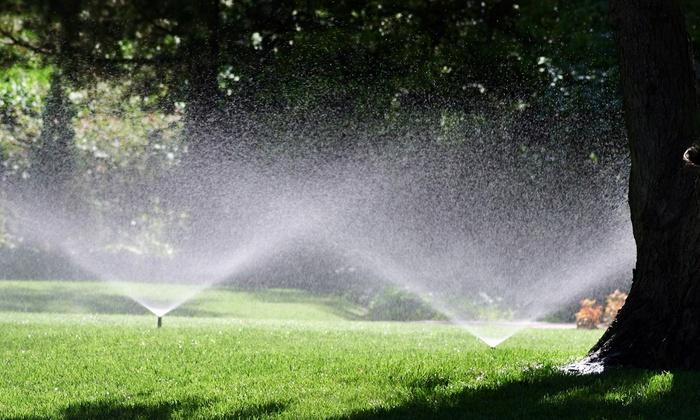 Sprinkler Specialists Group Inc. - Fort Lauderdale: $41 for $75 Groupon — Sprinkler Specialists Group Inc.