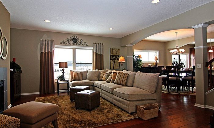 Interior Design Or Home Staging