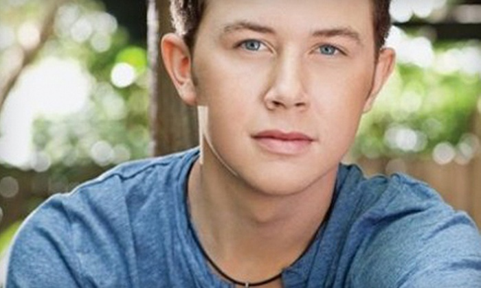 Scotty McCreery - Palace Theatre: $39 to See Scotty McCreery at The Palace Theatre Albany on April 18 at 7:30 p.m. (Up to $66.40 Value)