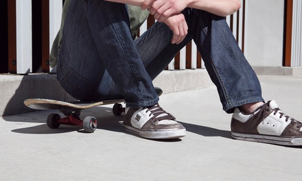 $35 for $75 Worth of Skateboarding and Snowboarding Accessories at Wake-N-Skate Boardhouse
