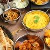 Half Off Indian Cuisine at Samarth in The Jungle