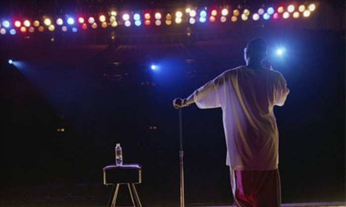 Headline Comedy Show - Greeley: Standup Show and Dinner for Two or Four at Down Under Comedy Club (Up to 52% Off)