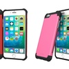 Roocase Slim Fit Case for iPhone 6s/6s Plus